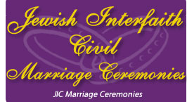 Jewish Interfaith Civil Marriage Ceremonies, Phoenix Scottsdale AZ